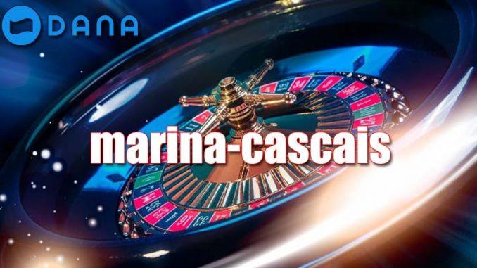 Casino Deposit via Dana
